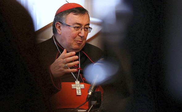 KARDINAL PULJIĆ: Napad u Zvorniku neće utjecati na posjet pape Franje
