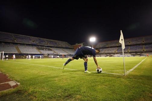 Oštra kazna UEFA-e: Hrvatska s Italijom igra pred praznim tribinama