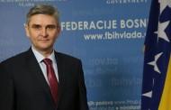 Novi ministar vratio službene pečate u tri hercegovačke općine