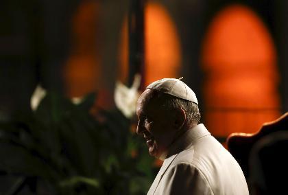 PAPA NA VELIKI PETAK PORUČIO: 'Zabrinjava ravnodušnost Zapada prema progonu kršćana…'