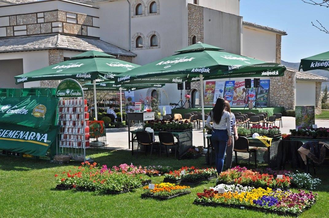 FLORA HERC 2015: Hercegovci uživali u ljepoti cvijeća