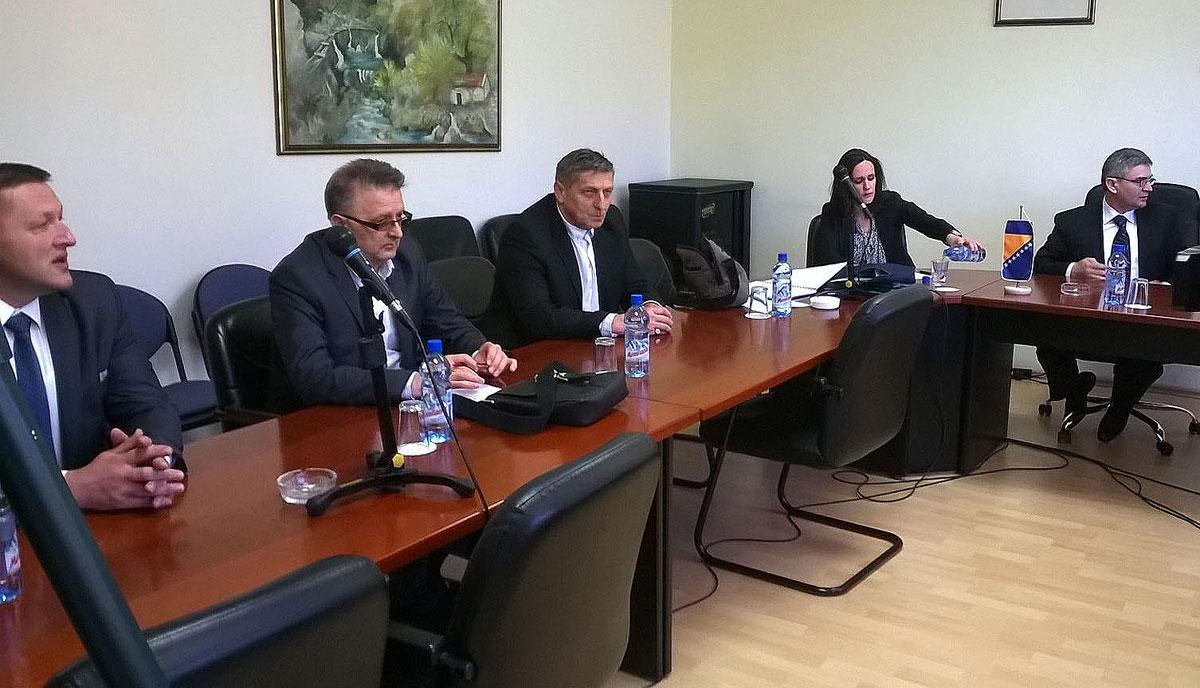 Kraj blokade: U svibnju kreće isplata invalidnina braniteljima iz ŽZH