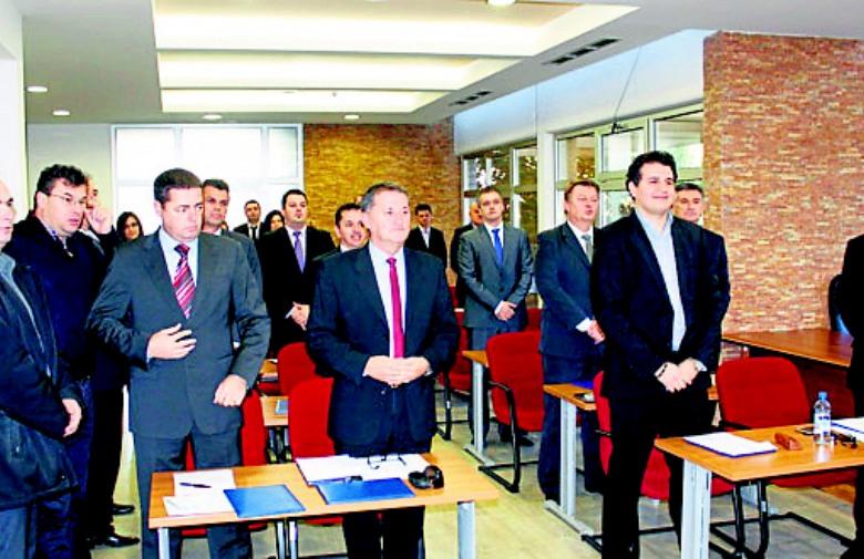 Skupština ZHŽ-a usvojila Proračun za 2015. godinu