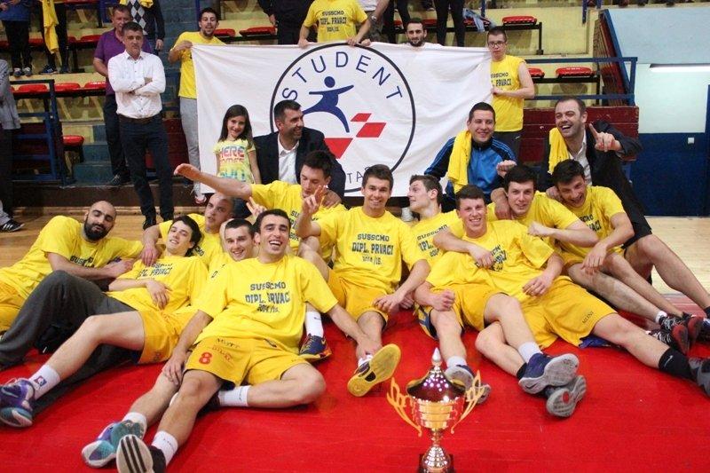 KOŠARKA: Širić, Penava i Đerek izborili nastup u Prvoj ligi