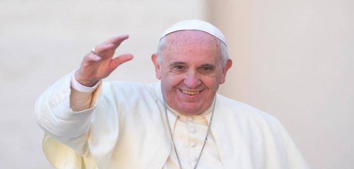 Donosimo program Papina pohoda Sarajevu i BiH