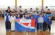 TAEKWONDO: Poskocima 20 medalja na natjecanju u Tomislavgradu