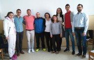 U Sarajevu održana edukacija za sportske trenere – mentalni trening