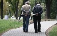 TRAVANJSKE MIROVINE: Isplata mirovina započinje 7. svibnja