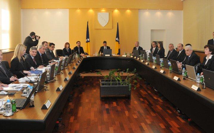 Jučerašnja sjednica Vlade potvrdila koaliciju HDZ-a i SDA, DF ima drugačije poglede
