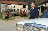 Hercegovačko selo u kojem svi voze Mercedese