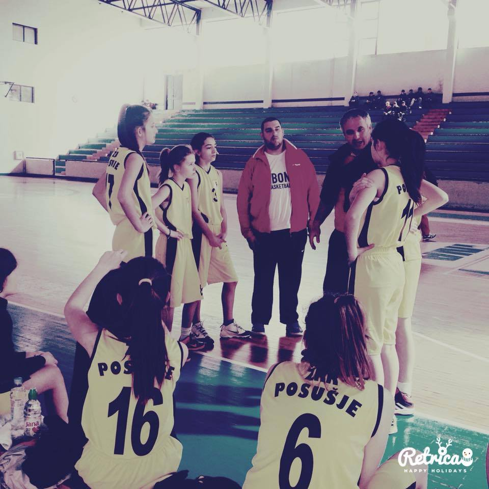 Košarkašice Posušja druge na turniru u Prološcu