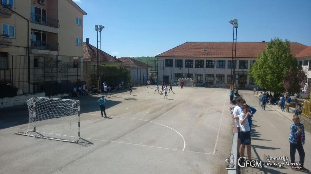 Rezultati s XVIII. županijskih sportskih igara