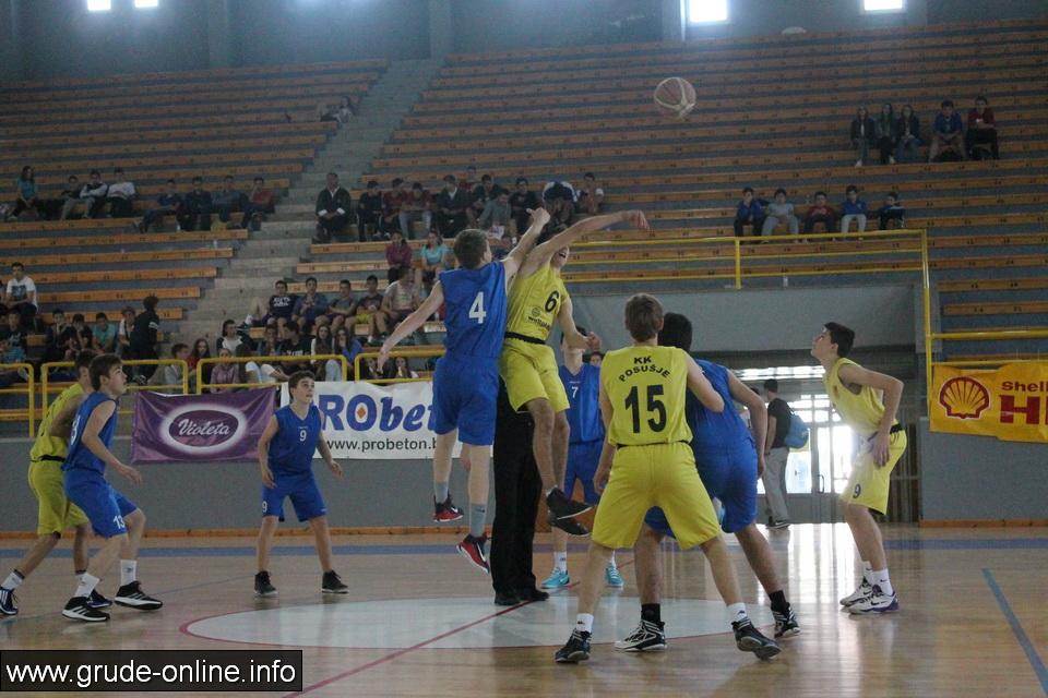 U Grudama održane 18. Županijske sportske igre učenika osnovnih i srednjih škola ŽZH