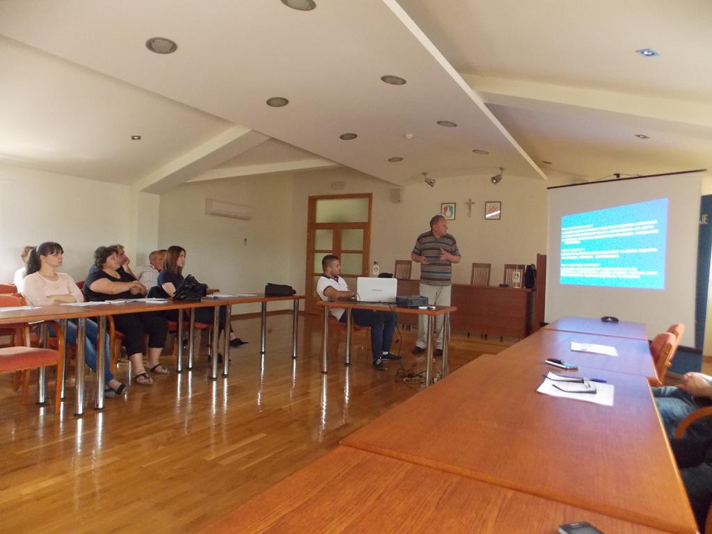 Održano predavanje o uzgoju aromatično-ljekovitih biljaka