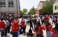 Posuški maturanti pokazali kako se na dostojanstven način proslavljaju posljednji dani nastave