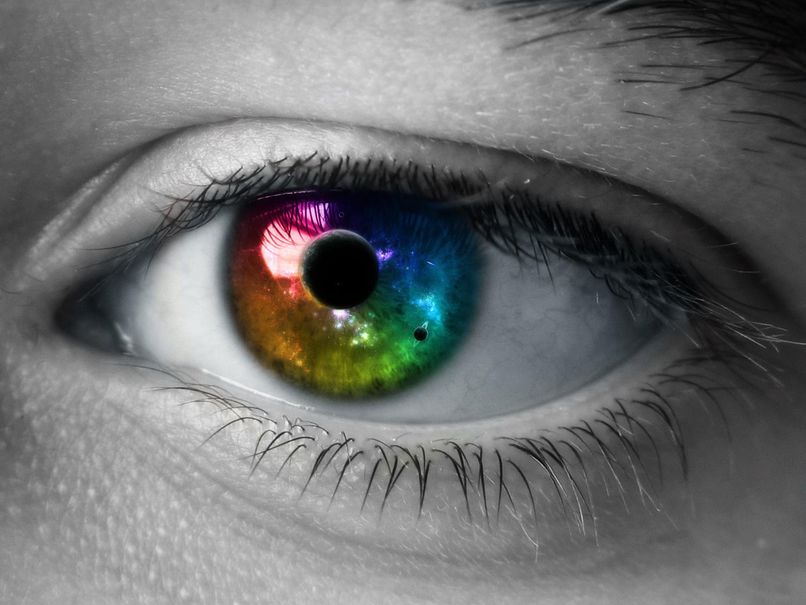 NIKOLA VRANJKOVIĆ: Svijet mojim očima