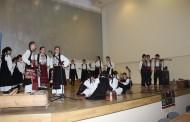 FOTO: U Posušju održana dječja smotra folklora