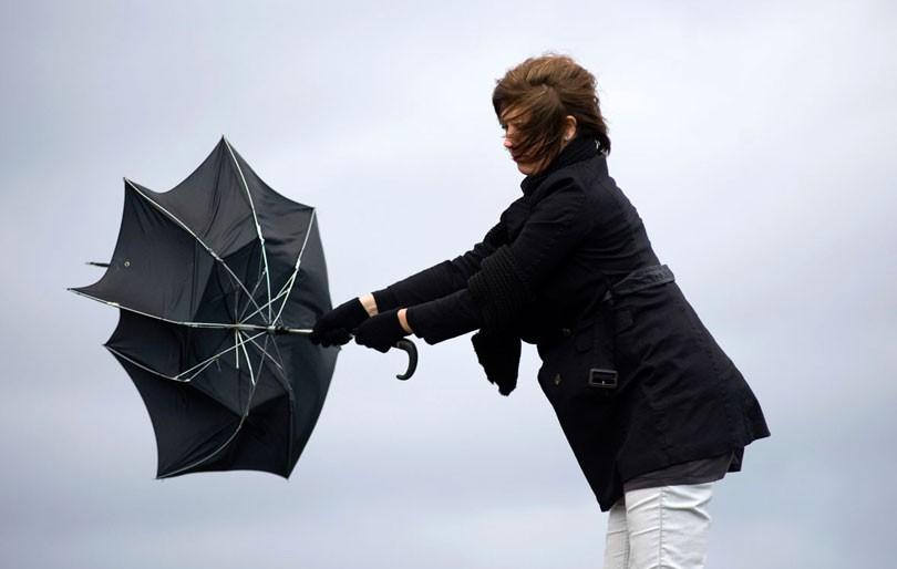 Za Hercegovinu najavljeni jaki udari vjetra