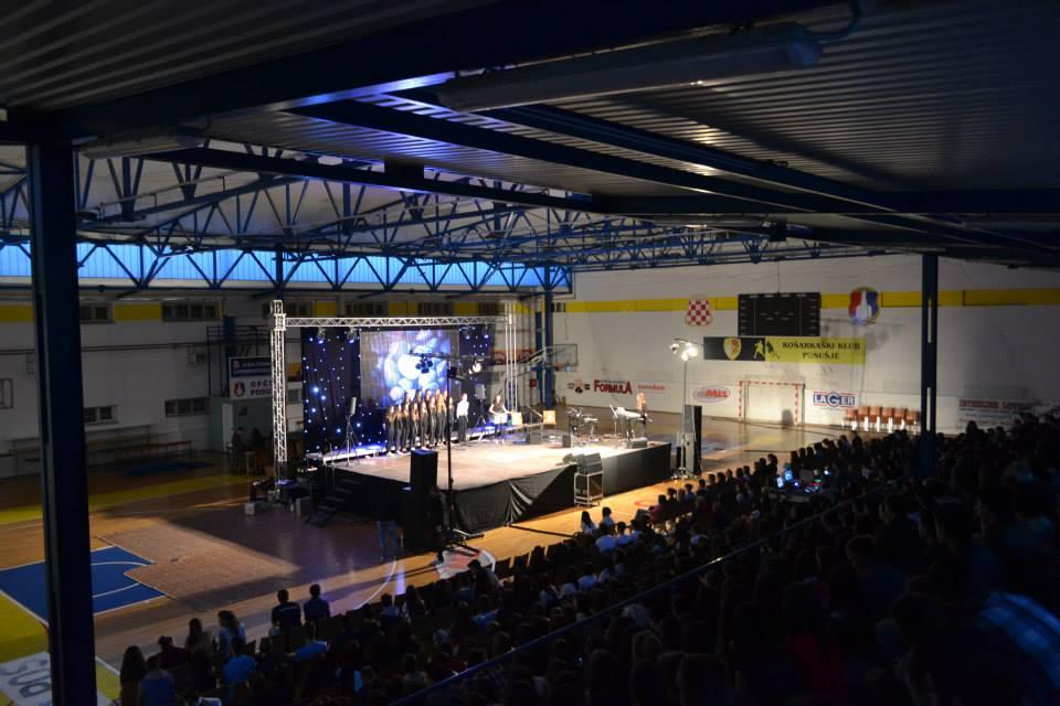 FOTO: Održan prvi Festival Hercegovačkih frama u Posušju