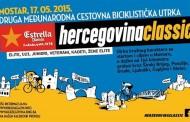Na utrci kroz Hercegovinu 150 biciklista iz sedam zemalja, jedan od pokrovitelja i općina Posušje