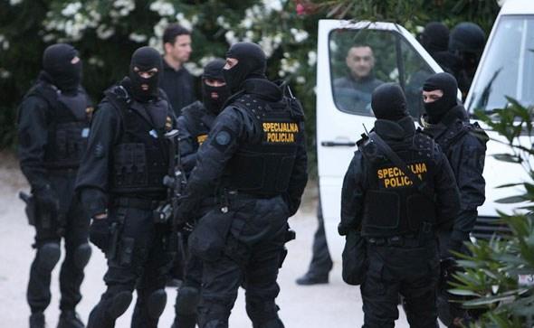 Specijalci na ulicama Mostara: Stigle ozbiljne prijetnje!