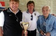GOLF: Samir Smajić opet najbolji na Topali