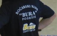 Prvenstvo BiH u boćanju: Bura slavila protiv Neuma