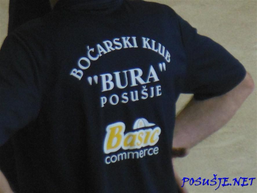 Bura ostala bez naslova, boćari Gruda novi prvaci BiH