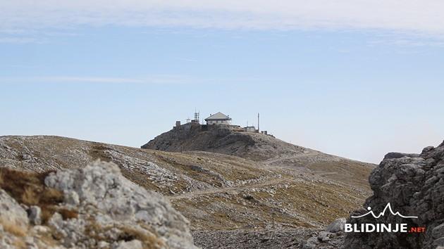 Vrijeme je za planinarenje: Čvrsnica – Pločno 2228 m/nv