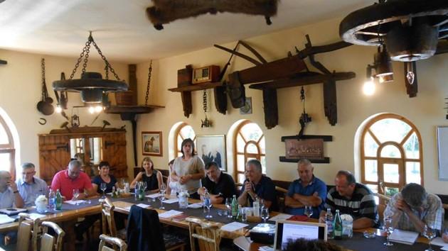 """Održana radionica: """"Razvoj turističkog proizvoda kroz korištenje lokalnih resursa"""""""