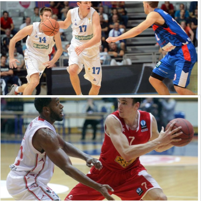 Braća Ramljak na širem popisu izbornika Hrvatske košarkaške reprezentacije