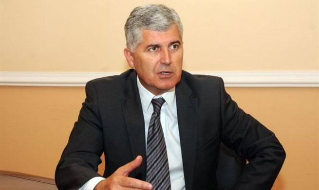 DRAGAN ČOVIĆ:  Ako netko misli da će me zaustaviti u namjeri da gradimo bolju BiH, onda se vara