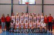 Poraz Hrvatske ženske košarkaške reprezentacije od trostrukih prvakinja Europe