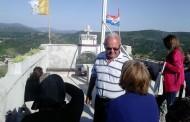 VIR: Uočnica blagdana sv. Ive služena na vrh brda