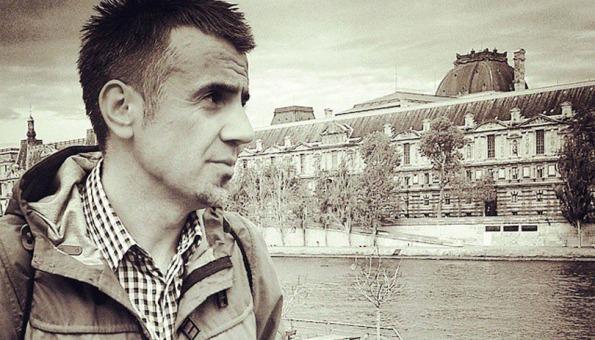 """Zašto je Ivan Šušnjar meta skupine """"Mrš kući""""?"""