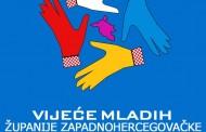 Grude: Utemeljeno Vijeće mladih ŽZH, predsjednik Mate Lončar iz Posušja