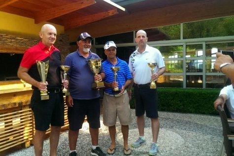 Golf klub Hercegovina prvak BiH