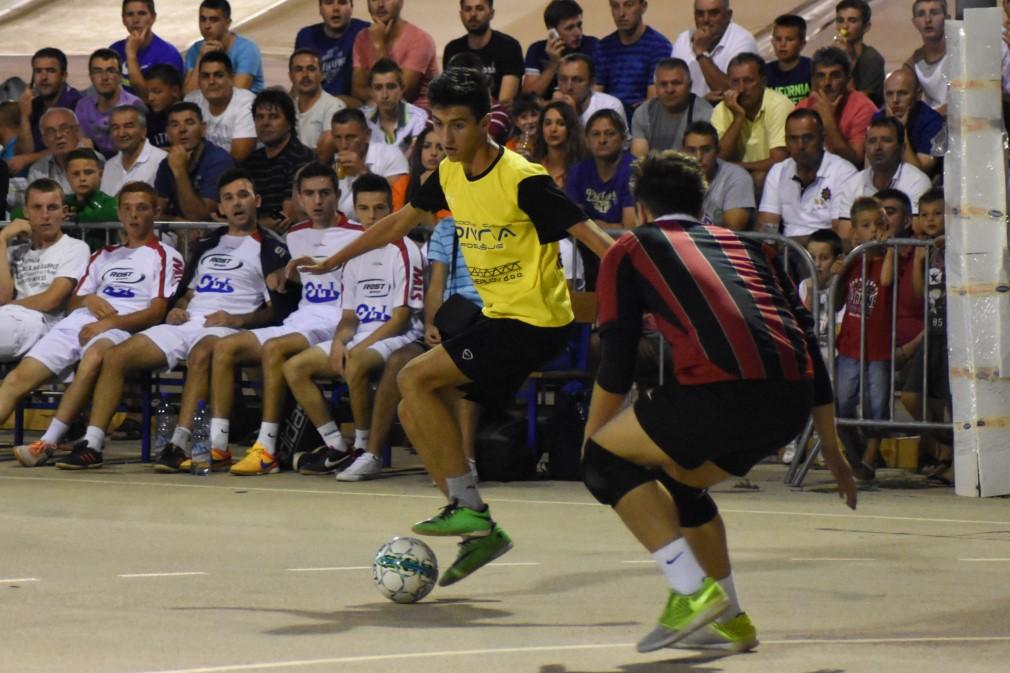 U tijeku su prijave na malonogometni turnir mjesnih zajednica 2018. godine