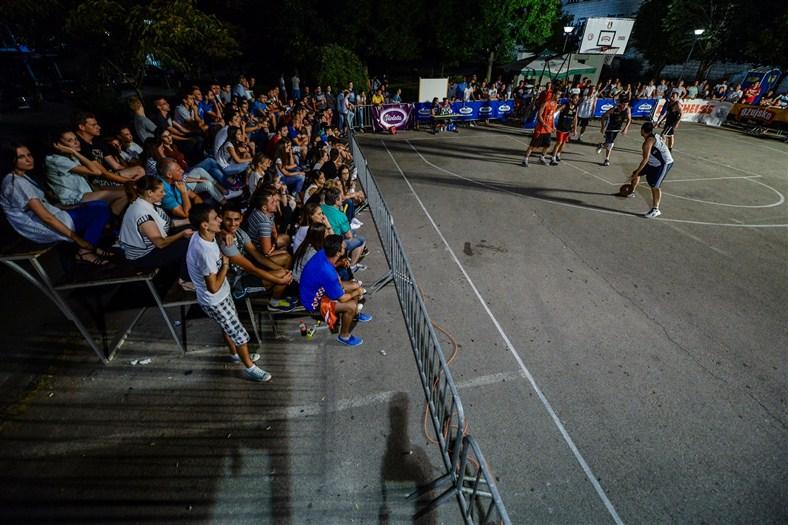 Već za tri godine iznimno popularni Basket 3 na 3 postaje olimpijski sport