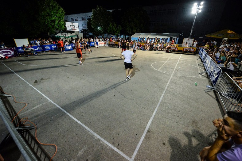 Streetball Posušje 2015 9