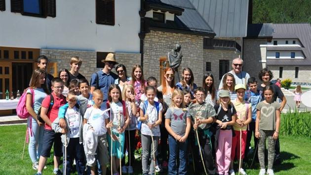 'Zelenkapica' poziva avanturiste na Ljetni kamp u Blidinju