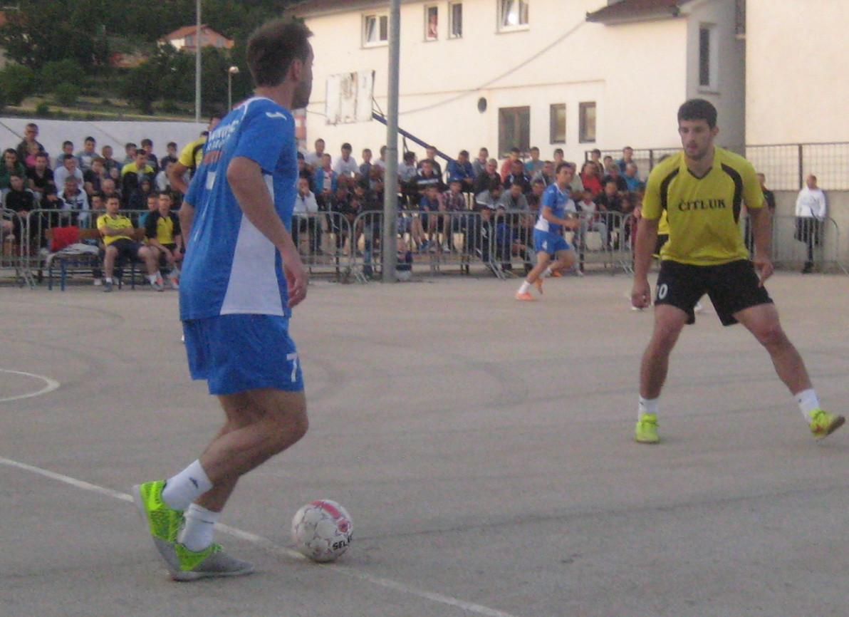 Marasov Brig i Vir posljednji izborili četvrtfinale