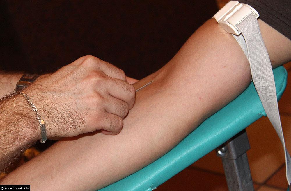 Tri važna razloga zbog kojih je darivanje krvi dobro za naše tijelo