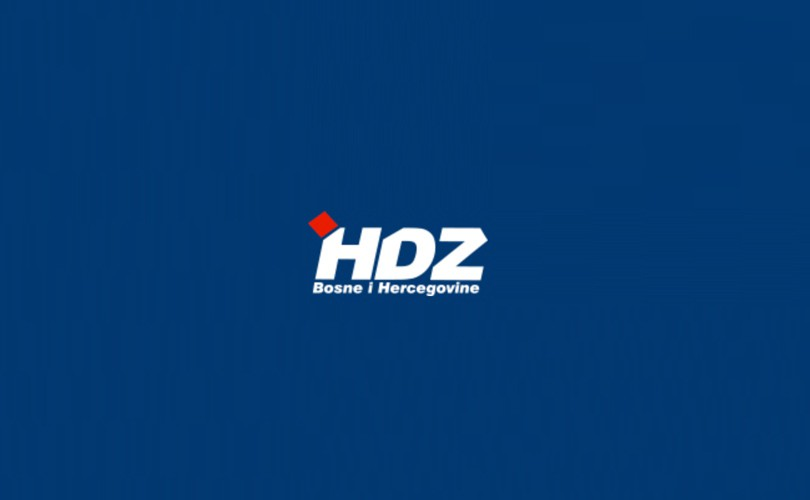 Izabran novi saziv Županijskog odbora HDZ-a BiH ŽZH