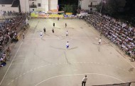 TURNIR MZ: Raspored i satnica utakmica osmine finala