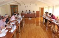 Održana 25. sjednica Općinskog vijeća općine Posušje