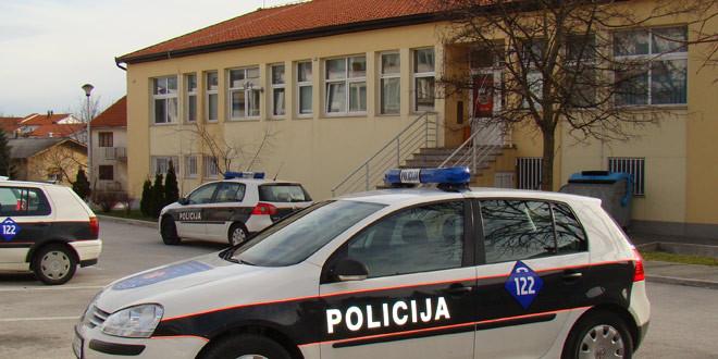 Županijska akcija pojačane kontrole prometa u Posušju