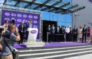 HRVATSKI ODGOVOR: Otvorena nova 'Violeta' tvornica vrijedna oko 40 milijuna KM