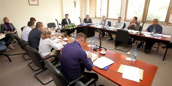 Održana 18. sjednica Vlade Županije Zapadnohercegovačke