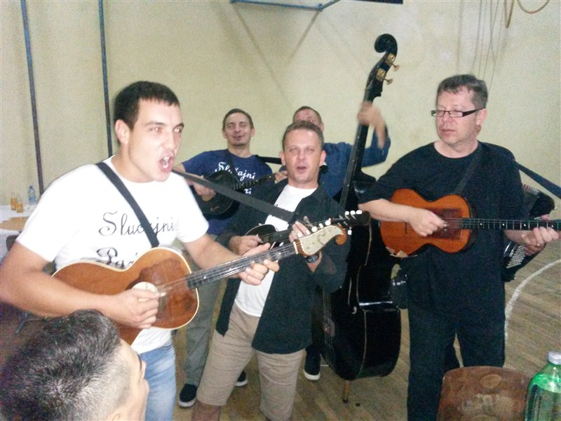 Posuško lito: U Rakitnu održana večer folklora i druženja